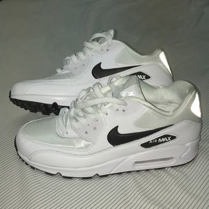 NEW Nike air max 90 - white